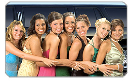 San Fransico Prom Limo Services