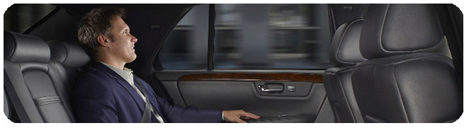 SFO Corporate Car Service