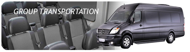 San Francisco Airport  Executive Van Service