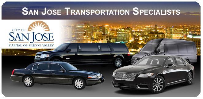 San Jose Limousine San Jose Limousine Services
