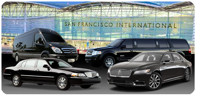 Coastside SFO Airport Car & Limousine Service
