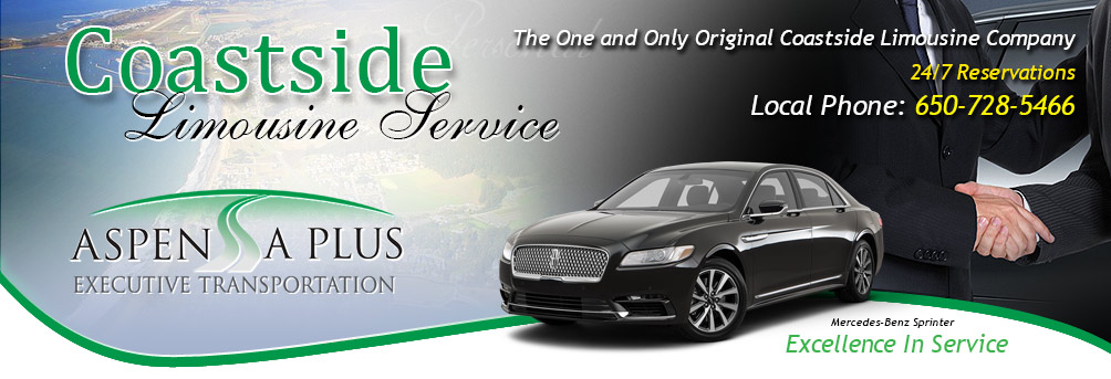 Coastside Car Sedan Services