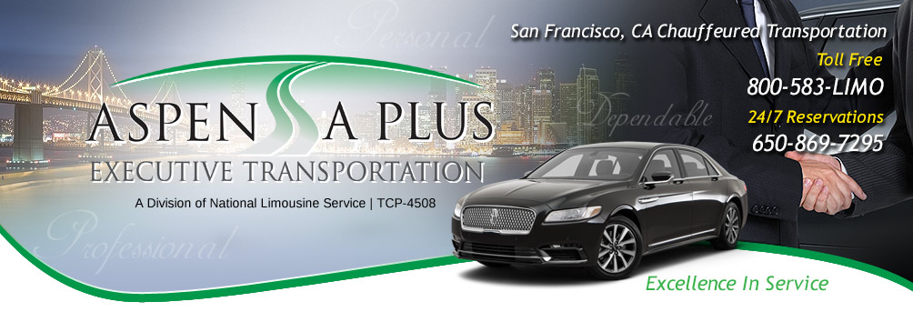 San Francisco Car Service