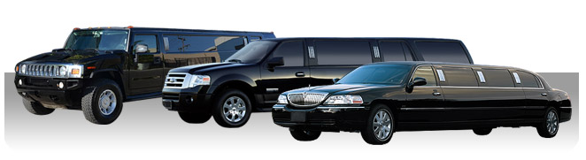 San Francisco Bay Special Occasion Celebration Limousines