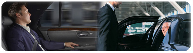 Coastside SFO Airport Limo Service Reservations